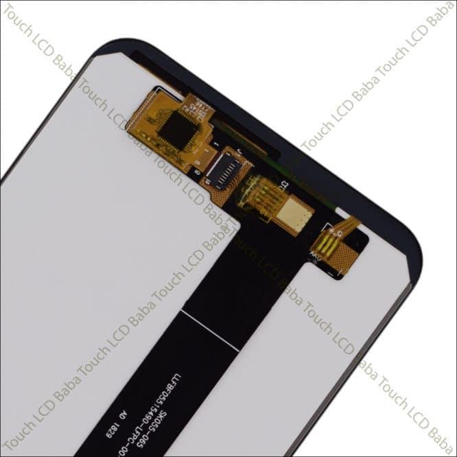 Zenfone Lite L1 Combo Broken