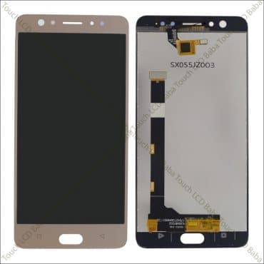 Coolpad Note 6 Combo