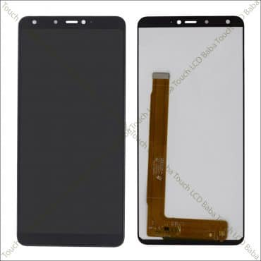 Panasonic Eluga Ray 600 Screen Replacement