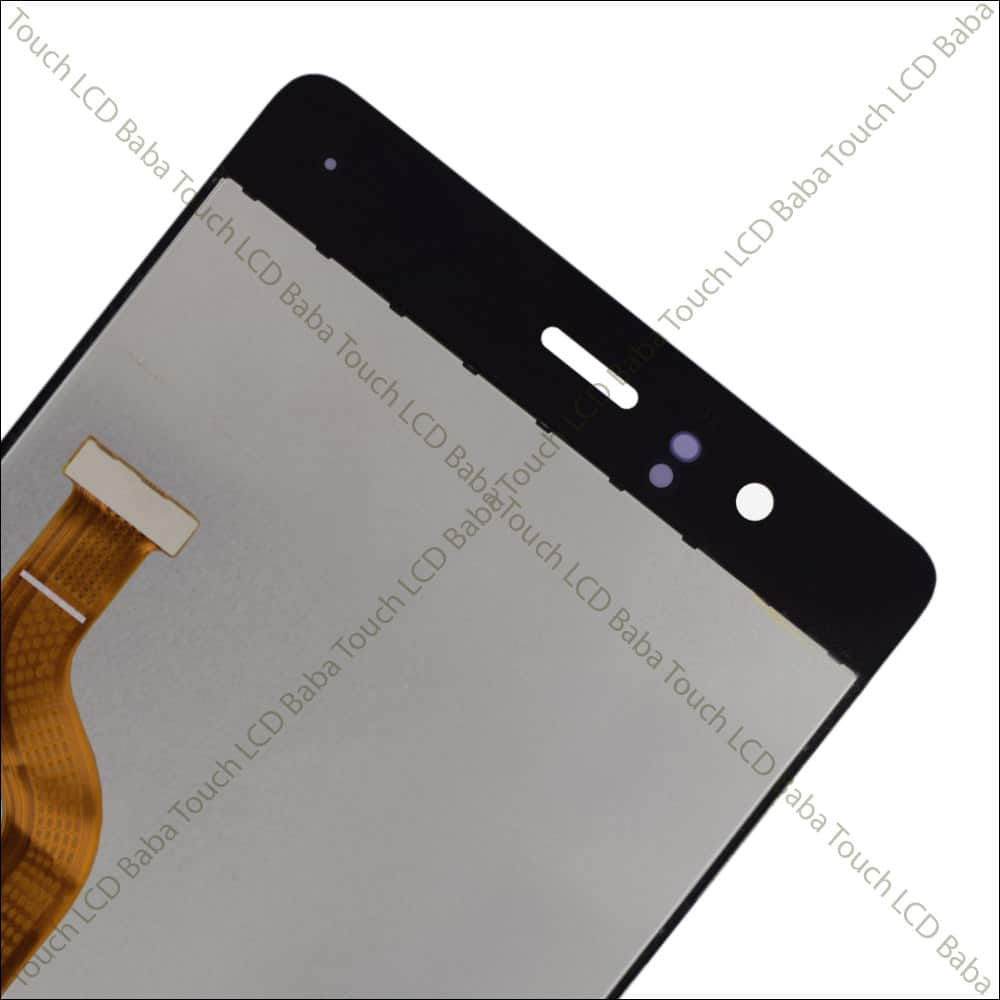 Huawei P9 EVA-L09 Display and Touch Screen Glass Combo Replacement - Touch  LCD Baba