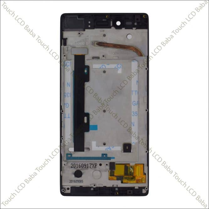 Lenovo Z90a40 Screen Replacement