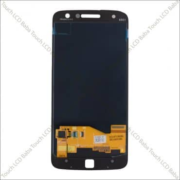 Moto Z Screen Replacement