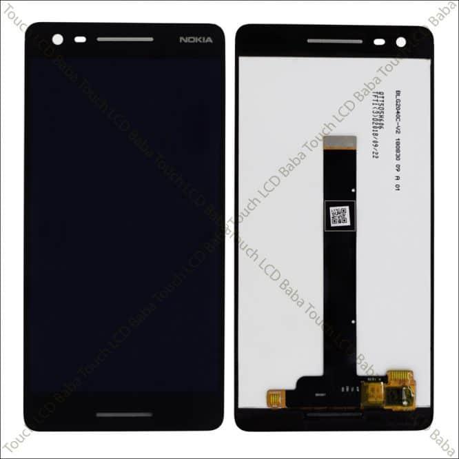Nokia 2.1 Display Broken