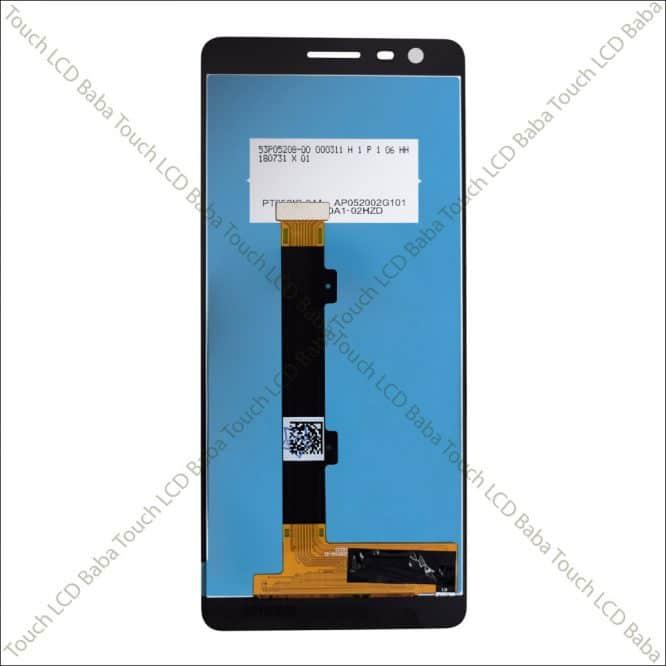 Nokia 3.1 Display Combo