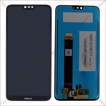 Nokia 7.1 Plus Display Price