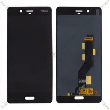 Nokia 8 Display Broken