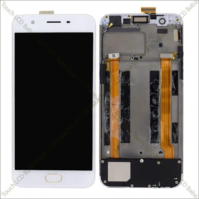 Oppo A57 With Frame