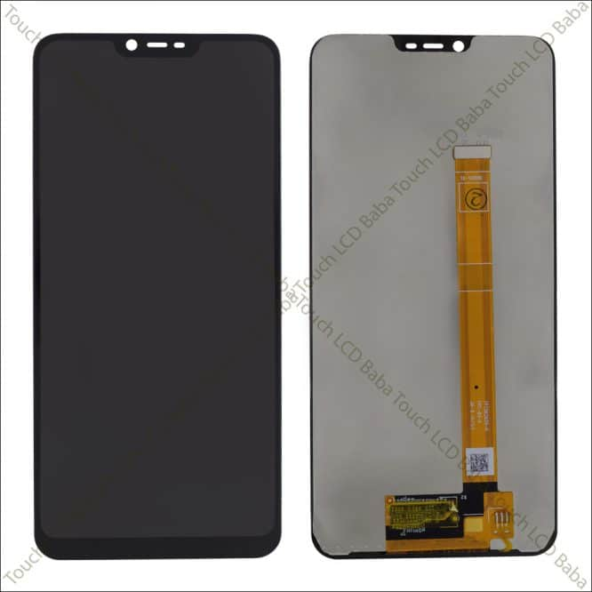 Realme C1 Display Price