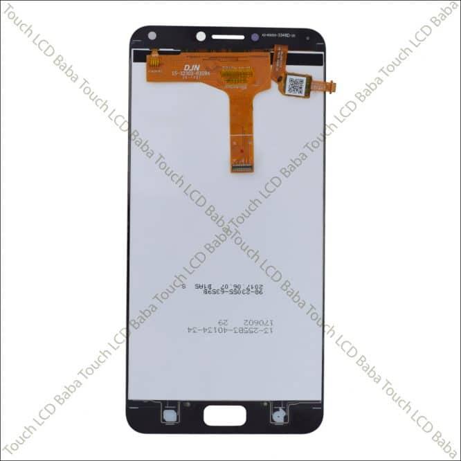 Zenfone 4 Max Display Combo