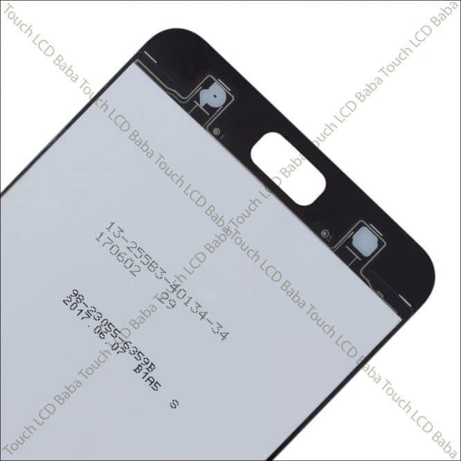 Zenfone 4 Max Screen Damaged