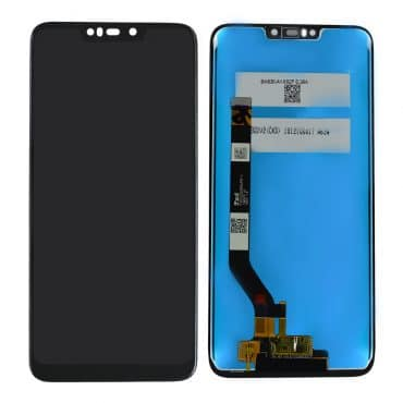 Zenfone Max Pro M2 Combo