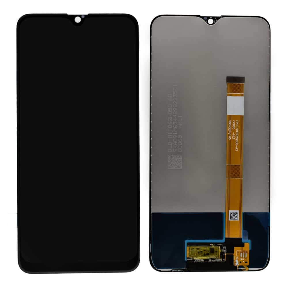 buy popular 29104 fb534 Oppo A7 Display and Touch Screen Glass Combo CPH1901