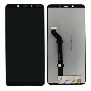 Nokia 3.1 Plus Display Price
