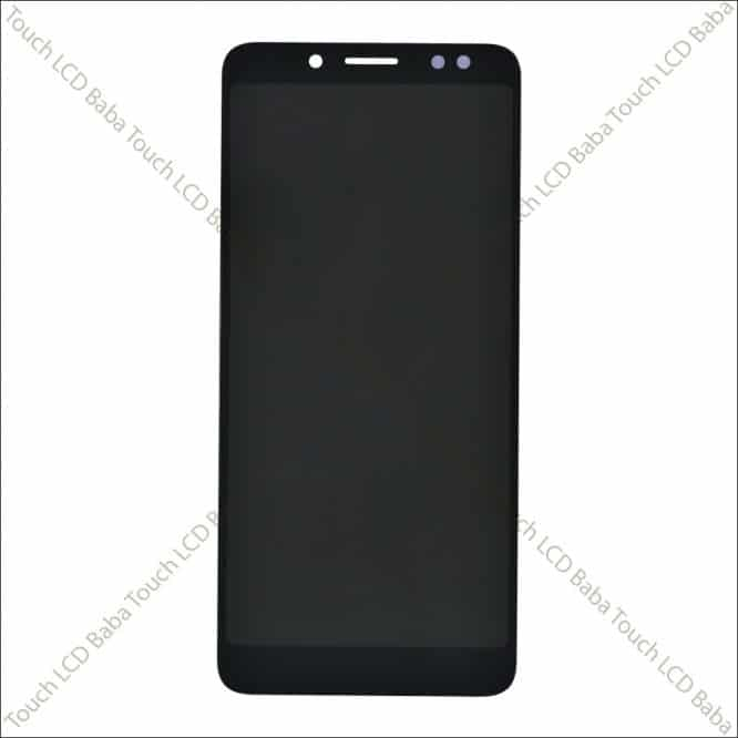 Itel A62 Display Replacement