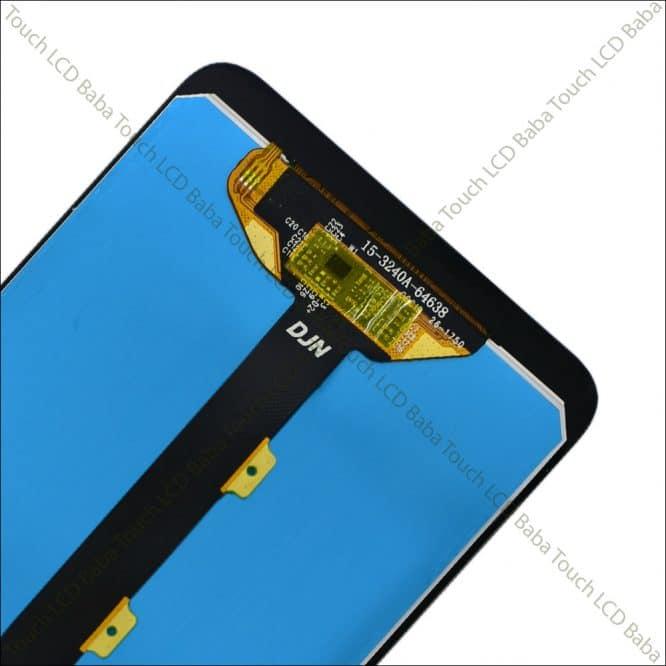 Itel A62 Display Broken