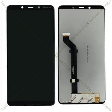 Nokia 3.1 Plus Display Replacement