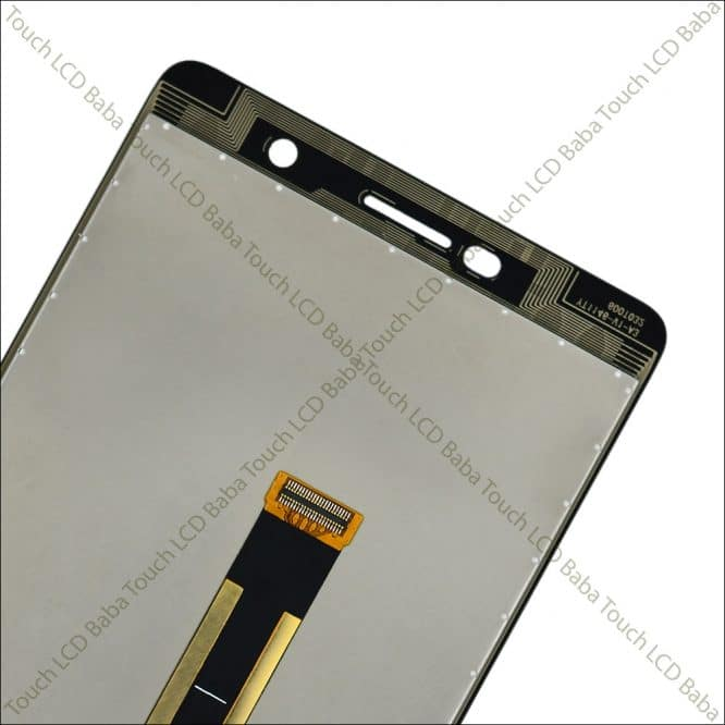 Nokia 7 Plus Screen Broken