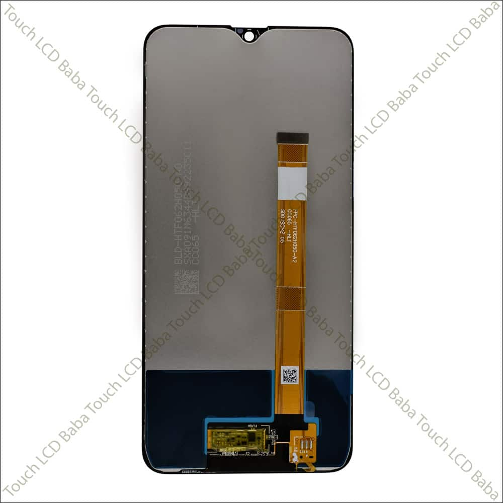 Oppo A7 Display and Touch Screen Glass Combo CPH1901 - Touch LCD Baba