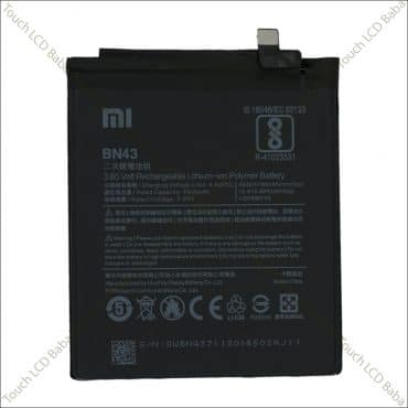 Redmi Note 4 Battery Replacement