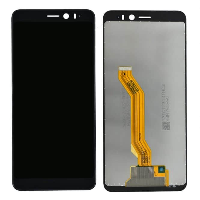 HTC U12 Display Replacement