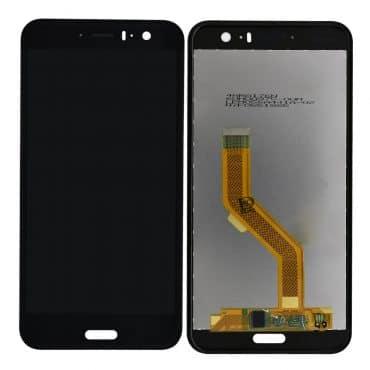 HTC U11 Combo Broken