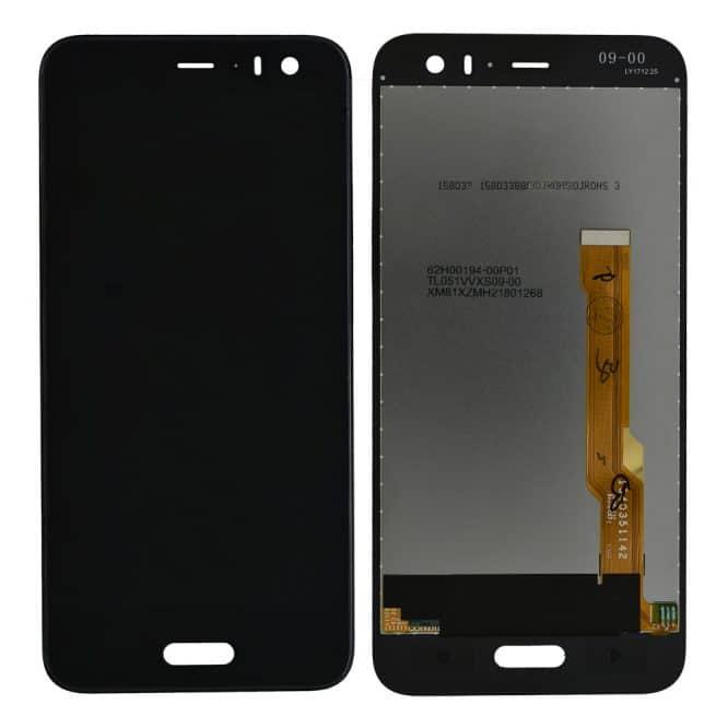 HTC U11 Life Combo Broken