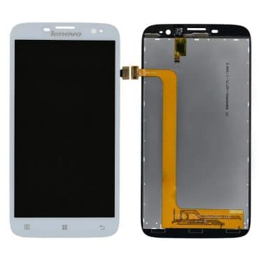 Lenovo A850 Display Replacement