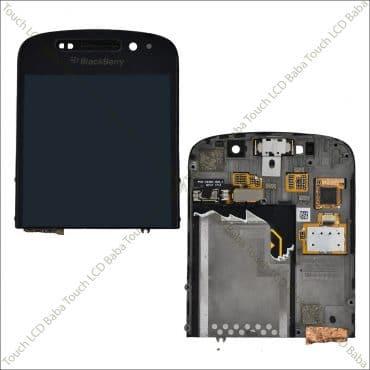 Blackberry Q10 Display Broken