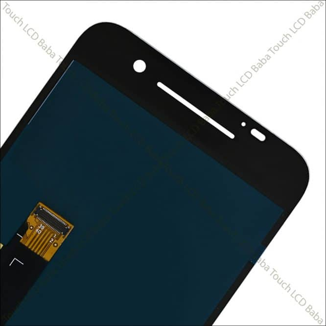 HTC A9 Screen Damaged