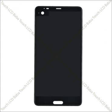 HTC U Ultra Screen Damaged