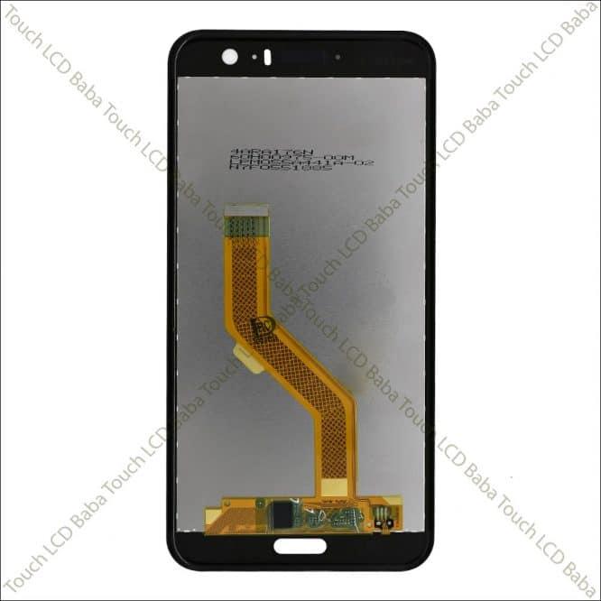 HTC U11 Folder Broken
