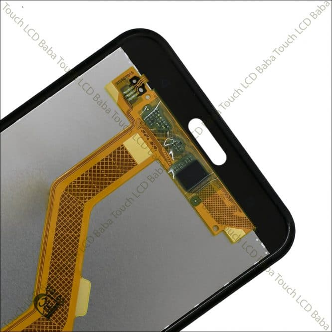 HTC U11 Display Broken