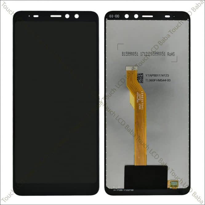 HTC U11 Eyes Combo Replacement