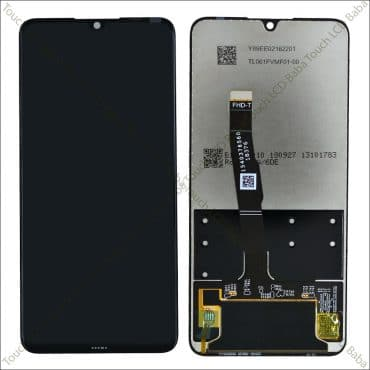 Huawei P30 Lite Display and Touch Screen