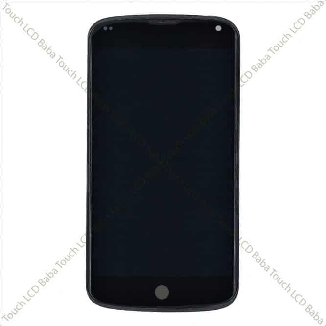 Nexus 4 Display Broken