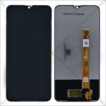 Realme 3 Display Broken