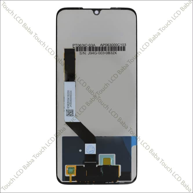 Redmi Note 7 Pro Screen Replacement