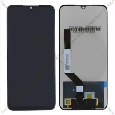 Redmi Note 7 Pro Display Price