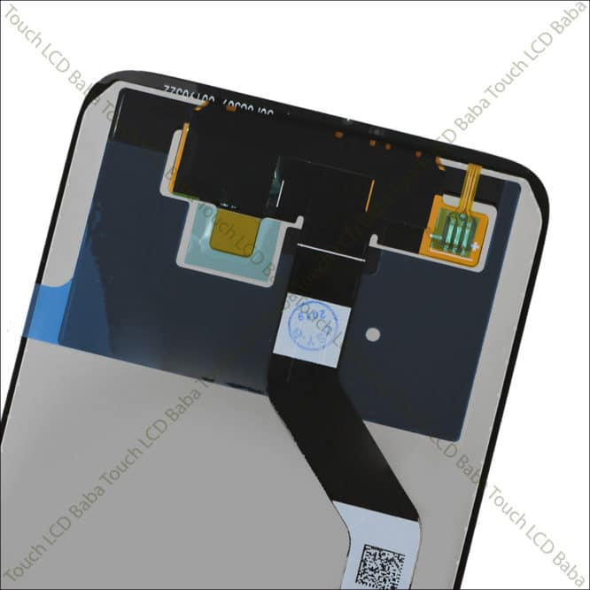 Redmi Note 7 Pro Combo Damaged