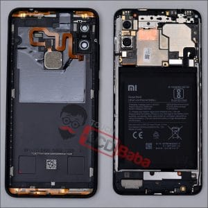 Redmi Note 6 Pro Combo Testing