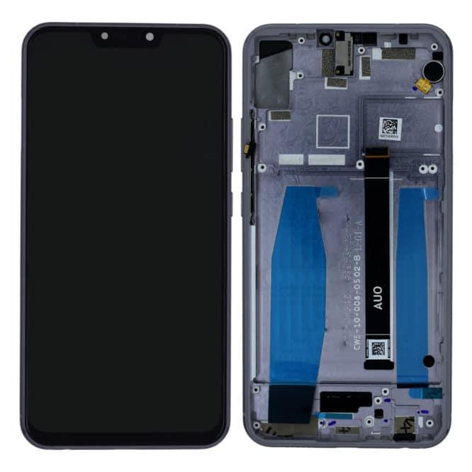 Zenfone 5Z Combo Replacement