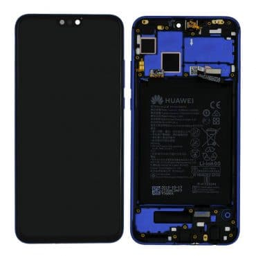 Honor 8X Display and Touch Combo