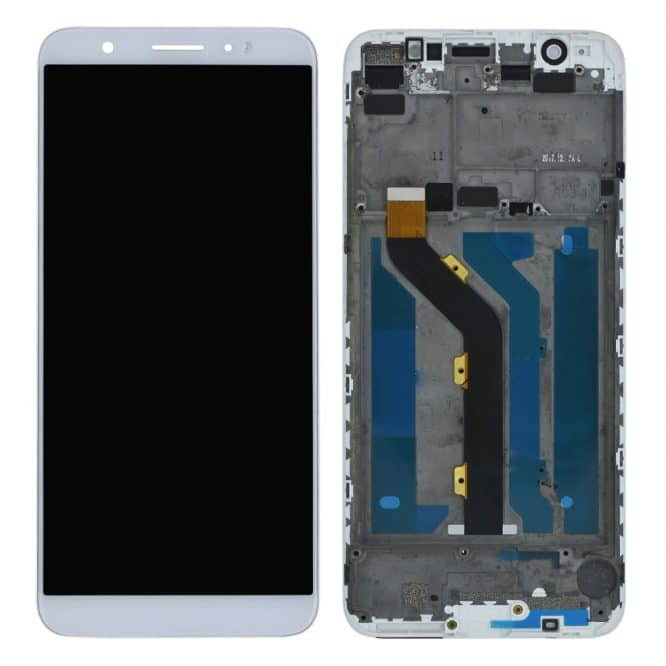 Camon IN5 Display Broken