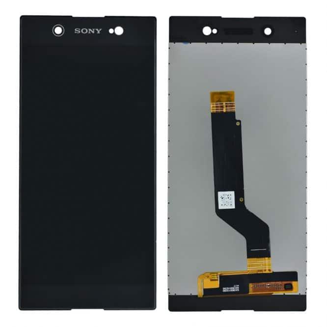 Sony XA1 Ultra Dual Combo