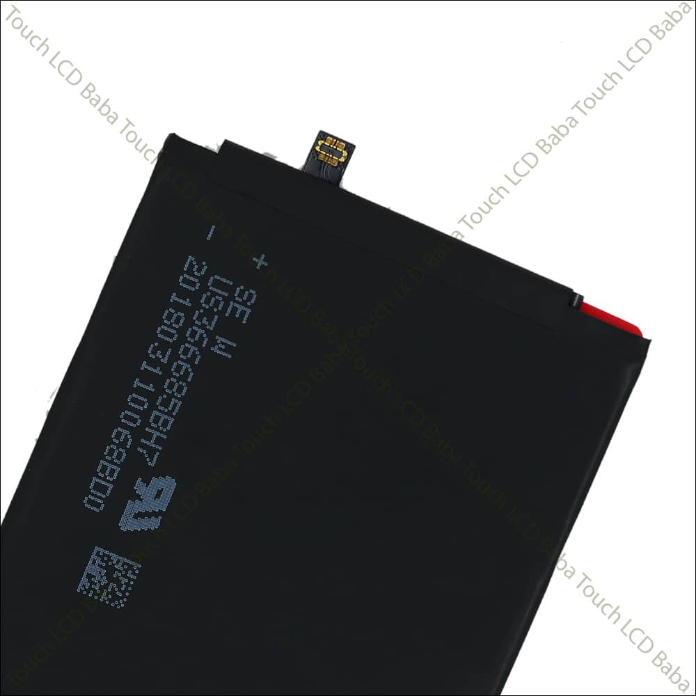 Honor 7X Battery - 100% Original Battery Replacement HB356687ECW For  BND-AL10 - Touch LCD Baba