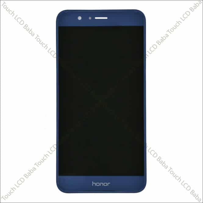 Honor 8 Pro Combo With Frame