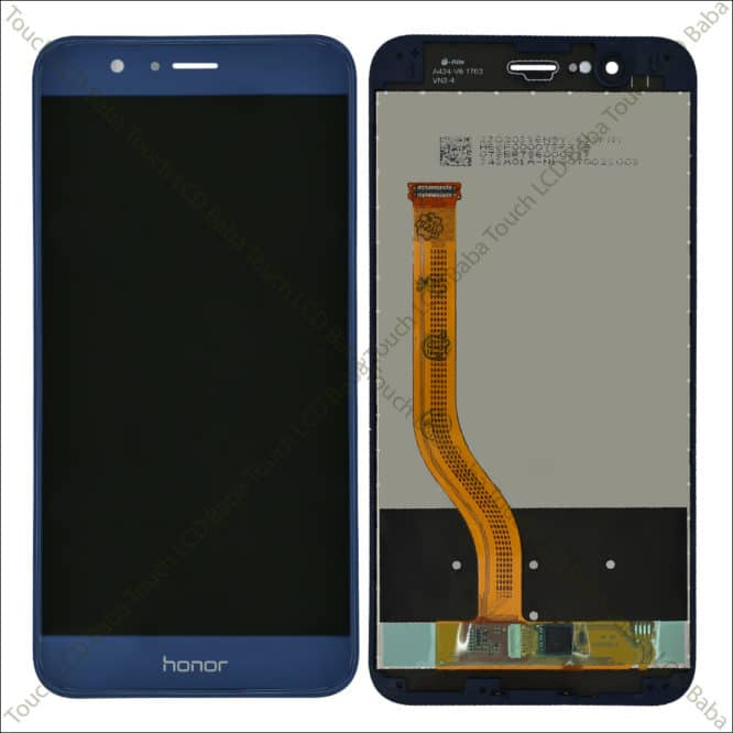 Honor 8 Pro Combo With Back Frame