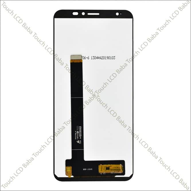 Lava Z91 Screen Replacement