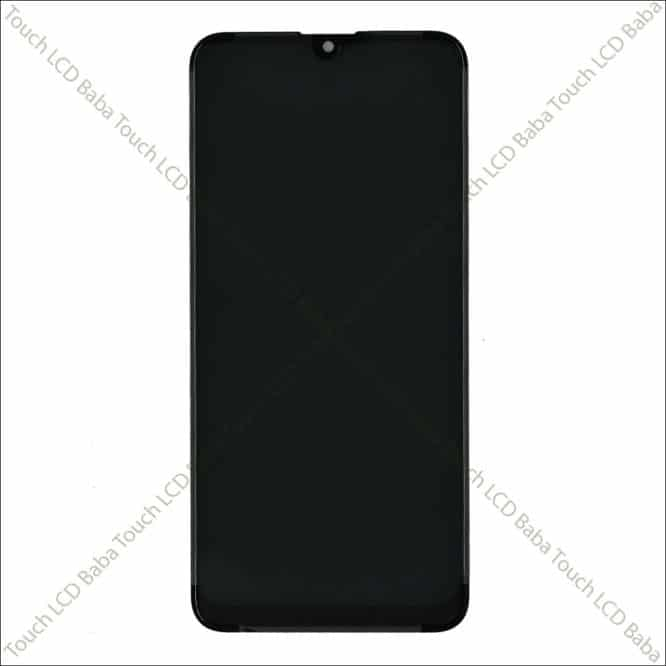 Oppo A1k Display Price