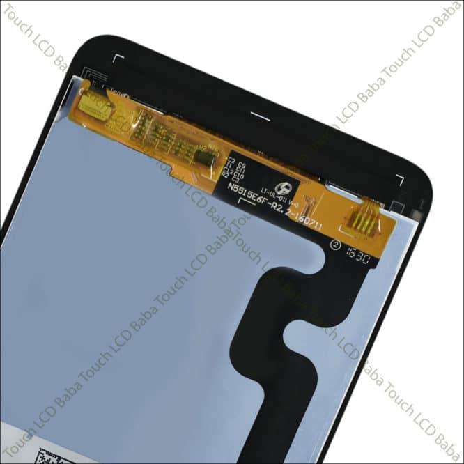 Panasonic Eluga Ray 800 Screen Replacement
